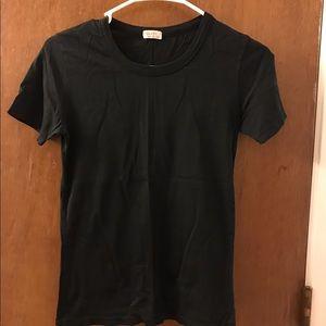 Brandy Melville Black T-shirt